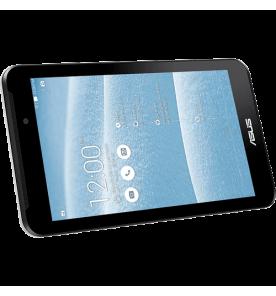 """Tablet FonePad 7 Asus FE170CBG-1B002A - Dual Chip - Intel Atom - 8GB - Wi-Fi - Tela HD 7"""" - Android 4.3 - Branco"""