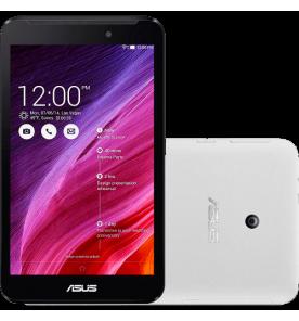 "Tablet FonePad 7 Asus - Wi-Fi - 3G - Intel Atom - Android 4.4 - RAM 1GB - Memória Interna de 8GB - LED 7"""