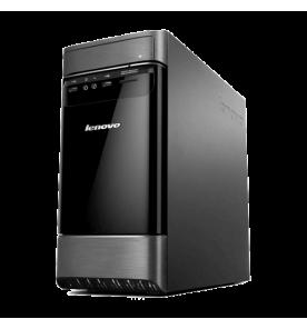 Computador Desktop Lenovo H520-90A3AAP - Intel Celeron Dual Core - RAM 4GB - HD 500GB - Windows 8