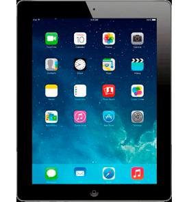 "iPad 4 16GB Preto Apple - Wi-Fi - iOS 7 - Tela de 9.7"" - Tela de Retina"