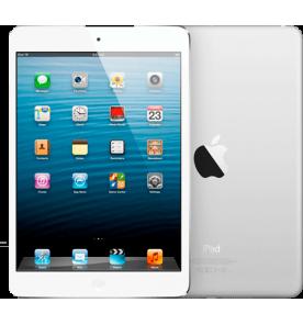 "iPad Mini 16GB Branco Apple - 3G - Wi-Fi - iOS 6 - Câmera iSight de 5MP - Tela de 7.9"" - Bluetooth 4.0"