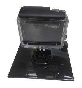 Câmera Digital GoPro Hero 4 Black Adventure - 12MP - 4K - Bluetooth - Wi-Fi