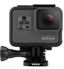 Câmera Digital GoPro Hero 6 Black - 12MP - 4K - Bluetooth - Wi-Fi