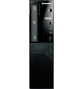 Computador Desktop Lenovo ThinkCentre Edge G72-3493MJP- Intel Core i3-3240 - RAM 4GB - HD 500GB - Windows 8