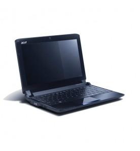 "Netbook Acer AO532H-2755 - Azul - Intel Atom N450 - RAM 1GB - HD 160GB - Tela 10.1"" - Windows XP"