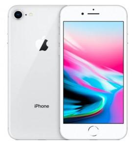 iPhone 8 - 64GB - Prata
