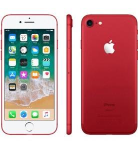 iPhone 7 128GB Vermelho