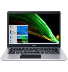 "Notebook Acer Aspire 5 A514-53G-51BK - Prata - Intel Core i5-1035G1 - MX350 - RAM 8GB - SSD 256GB - Tela 14"" - Windows 10"