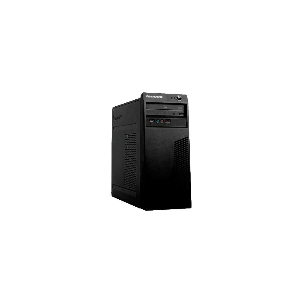 Computador Desktop Lenovo O63-90AT0003BR TW - Intel Pentium G3220 - RAM 4GB - HD 500GB - Linux