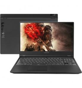 """Notebook Gamer Lenovo Legion Y530-81M70000BR - Intel Core i7-8750U - GTX 1060 - RAM 16GB - SSD 128GB - Tela 15.6"""" - Windows 10"""
