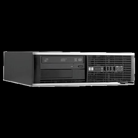 Computador Desktop HP Compaq Pro 6305 SFF - AMD A8-5500B - RAM 8GB - HD 500GB - Windows 7 Professional