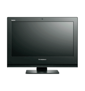 Computador All in One Lenovo - Think Centre E73Z 10BD008GBP - Intel Core i5-4570S - 4GB RAM - 500GB HD