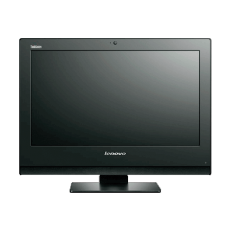 Computador All in One Lenovo - Think Centre E73Z 10BD008GBP - Intel Core i5-4570S - 4GB RAM - 500GB HD