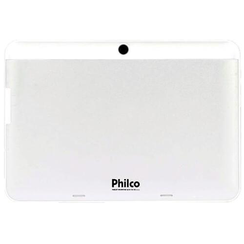 """Tablet Philco 3G Branco 10.1D-B422A - 16GB - RAM 2GB - Tela 10.1"""" - Andorid 4.2"""