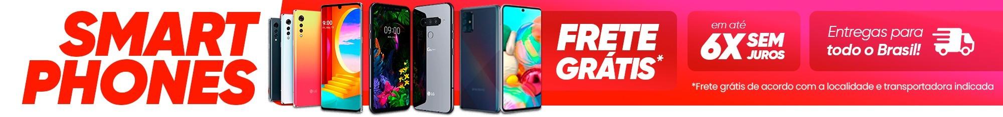 Smartphone em Promoção