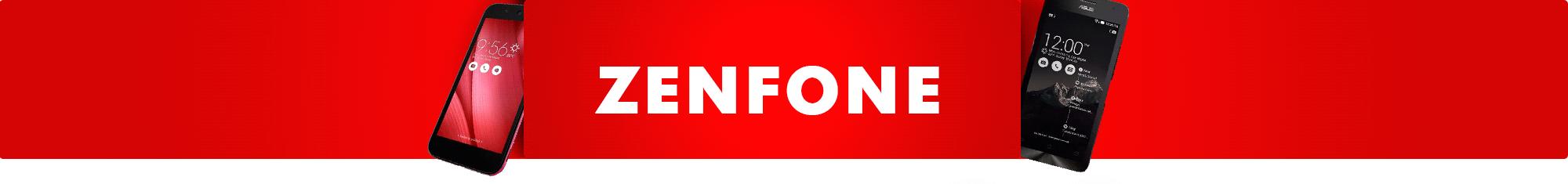 Zenfone 2, 3, 4, 5 em promoção