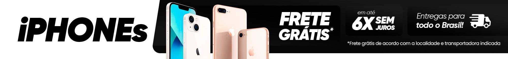 iPhone Usado em Promoção - Melhor Preço